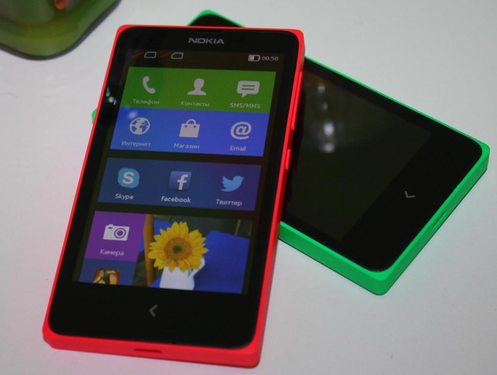 Сотовые телефоны с экраном 6-8 дюймов с ОС Android - цены