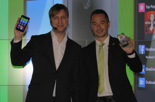 Nokia на Android– это не утка!