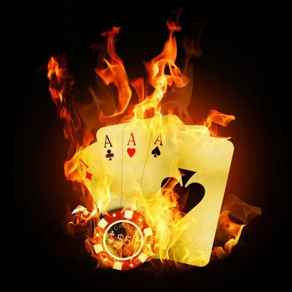 Покерный стол, который всегда с собой