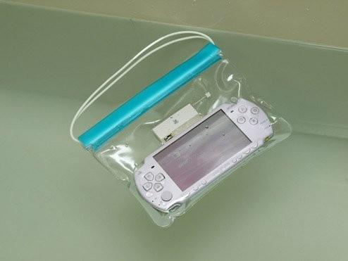 Стильный аксессуар для PSP