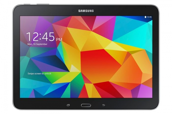 Официальный анонс Samsung Galaxy Tab 4