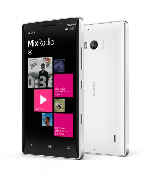 Nokia продолжила эпопею Lumia моделями 630, 635 и 930