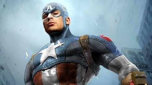 «Первый Мститель» на экранах кинотеатров и мобильных устройств