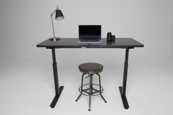 Настраиваемый стол StandDesk собрал 50 000 $ на Kickstarter всего за 38 минут