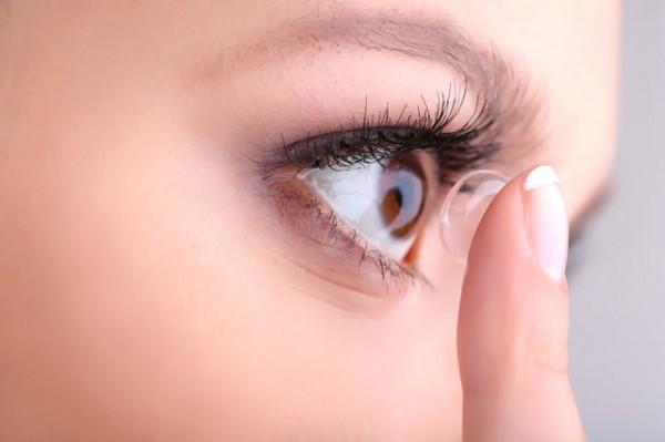 Новые инфракрасные сенсоры могут привести к созданию «контактных линз ночного видения»