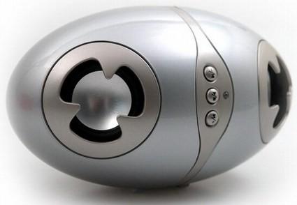 i-EGG speaker от фирмы Axxen