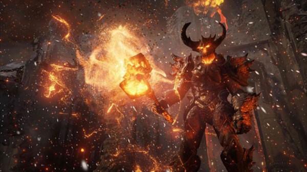 Unreal Engine 4 в Amazon Fire TV? Вполне возможно!