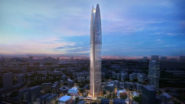В Индонезии запланирована стройка первого в мире небоскреба «с нулевым энергопотреблением»