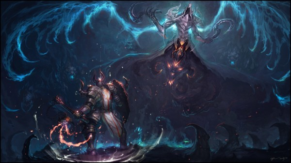 «Diablo 3: Reaper of Souls» пришел в Россию