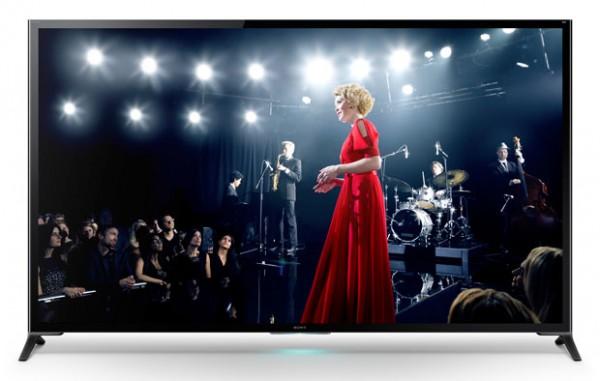 4K-телевизоры от Sony для разных бюджетов