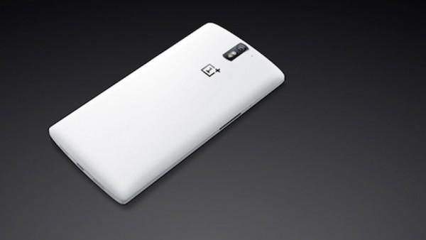 Официальный анонс смартфона OnePlus One