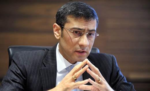 В Nokia сменили генерального директора и президента