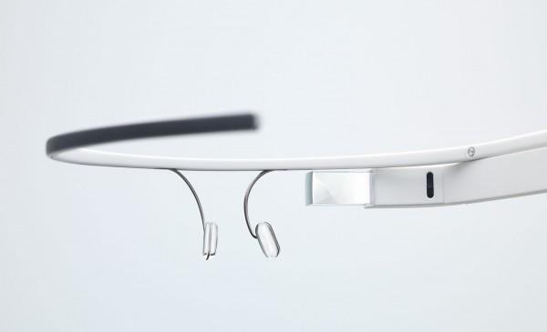Google Glass: что спрятано внутри и сколько это стоит?