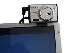 Веб-камера Plustek TVcam VD100