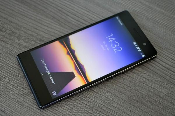 Huawei явила миру тонкий и стильный флагман — Ascend P7