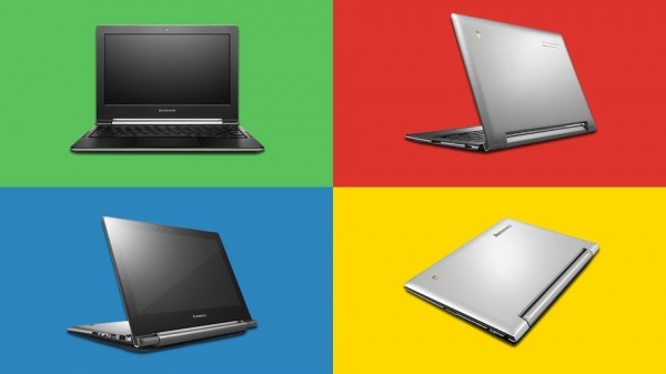 Microsoft и ARM не одобряют: Intel и Google представили 20 хромбуков на процессорах x86