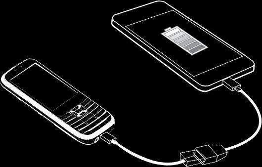 Micromax X352 – маленький телефон с большой батареей