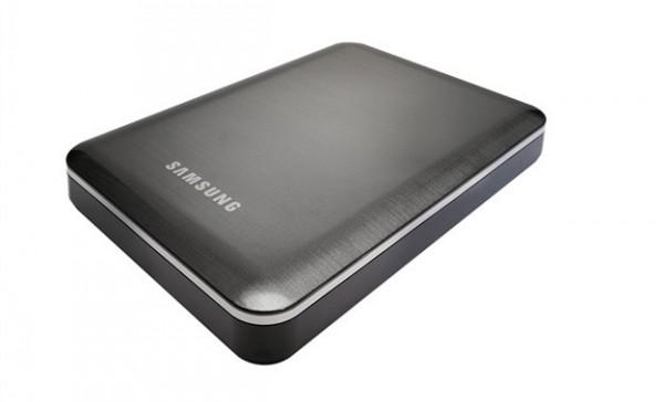Сетевое мультимедийное хранилище данных от Samsung и Seagate