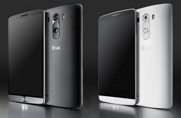 В Сеть утекли пресс-фотографии «прекрасного монстра» LG G3