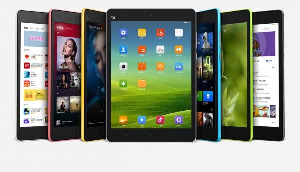 Xiaomi запускает недорогой Android-планшет MiPad с отличными характеристиками
