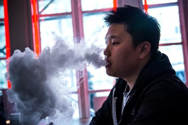 Обширное исследование показало, что «электронные сигареты» все-таки вредны