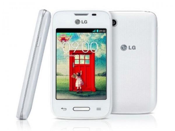 LG готовит к выпуску интересный смартфон начального уровня — L35