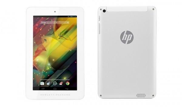 HP выпустила в США планшет 7 Plus за 99,99 $