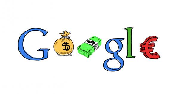 Google стал самым дорогим брендом в мире, Apple — на втором месте