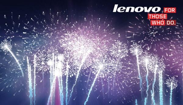 Смартфонный допинг для Lenovo