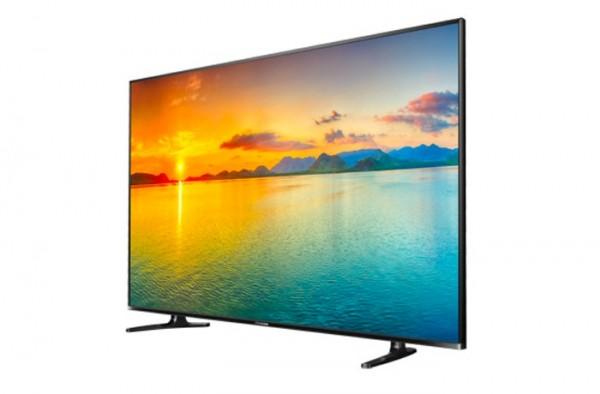 Hisense H6 — 55-дюймовый Android-телевизор