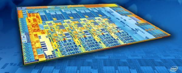Процессоры Intel Skylake появятся в продаже со второго квартала 2015 года
