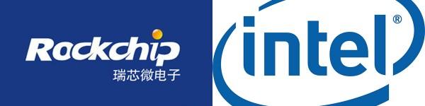 Intel и Rockchip будут выпускать процессоры для Android-планшетов