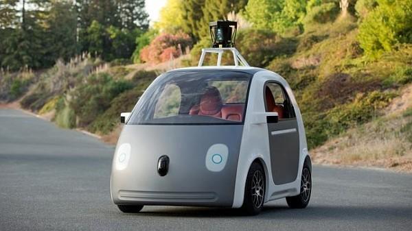 Google готовится к запуску пилотного проекта по внедрению робокаров в городской трафик
