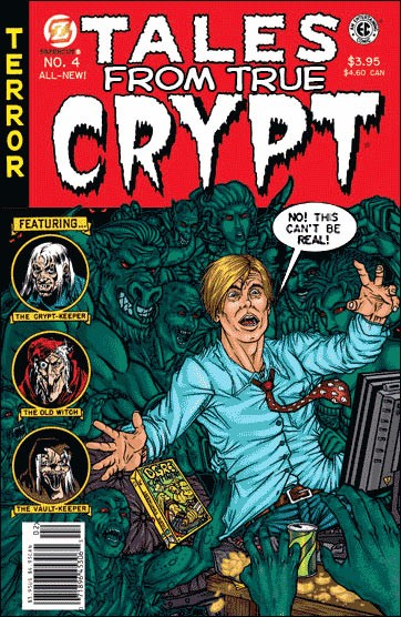 Загадочный слив проекта TrueCrypt