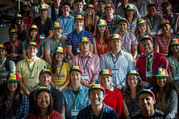 Google смущается неоднородности своего штата работников