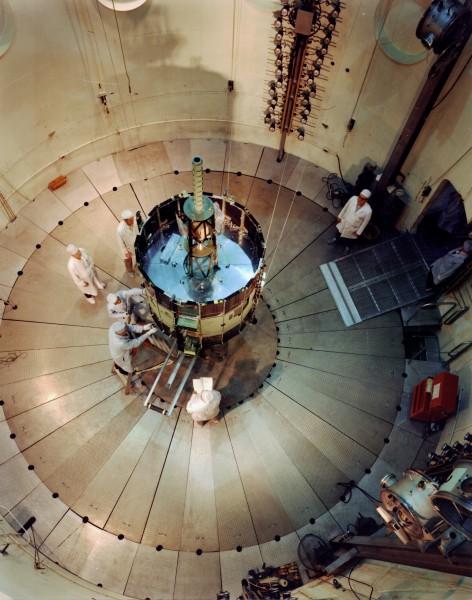Энтузиасты «оживили» заброшенный 15 лет назад исследовательский спутник NASA