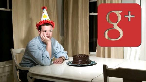 Брин жалеет, что занялся соцсетью Google+