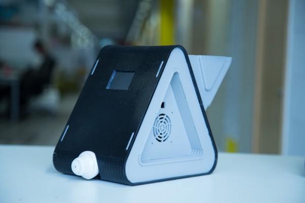 Strooder – первый «потребительский» мини-экструдер для 3D-принтеров