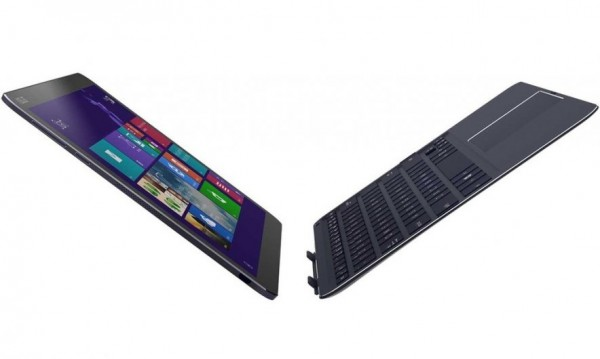 Transformer Book T300 Chi: конкурент Surface Pro 3 от ASUS