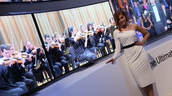 Японцы впервые в мире запустили вещание 4K-телевидения