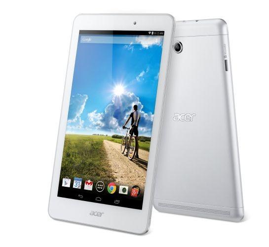 Планшет Acer Iconia Tab 8 с fullHD-дисплеем