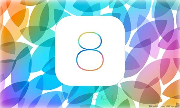 Apple анонсировала мобильную ОС iOS 8