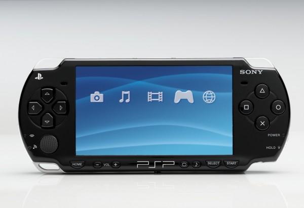 Sony сообщила о конце продаж PSP на домашнем рынке
