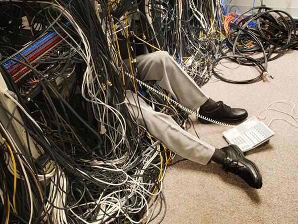 У Microsoft кончились американские адреса IPv4