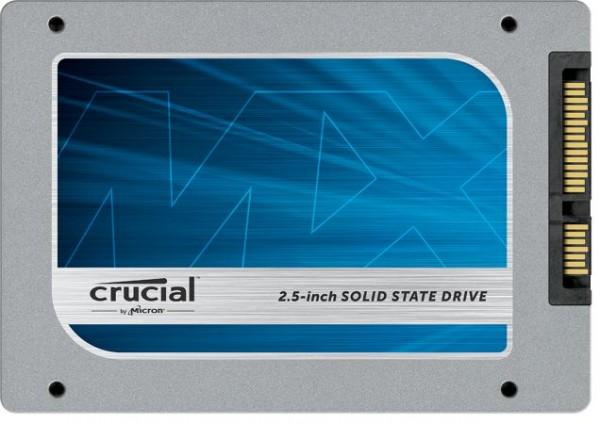 Crucial MX100 — 256-гигабайтный SSD за 110 $