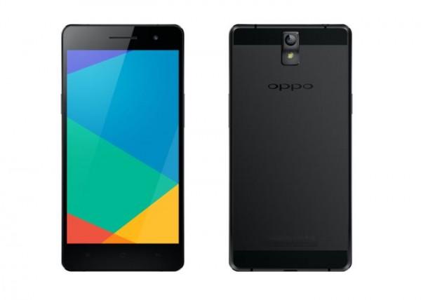 Смартфон Oppo R3 выпущен в Китае