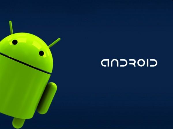 Развитие интерфейса ОС Android в иллюстрациях