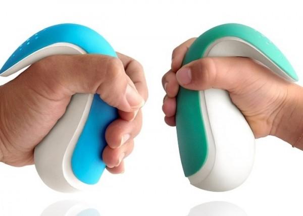 Frebble позволит пожать руку онлайн