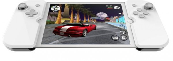 Gamevice — игровой контроллер для iPad от Wikipad