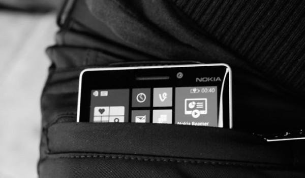 Microsoft выпустит брюки с возможностью беспроводной зарядки